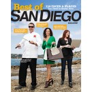 One Year Subscription to San Diego Magazine